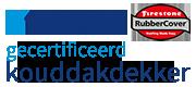 Door Mawipex ben ik gecertificeerd voor advisering, levering en toepassing van EPDM koude dakbedekking.