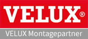 Door VELUX ben ik erkend als Montagepartner. Ik ben uw expert voor plaatsing van uw dakramen en lichtkoepels.