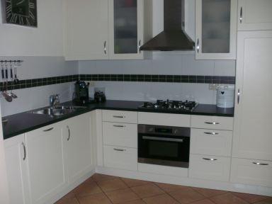Moderne keuken in Terneuzen