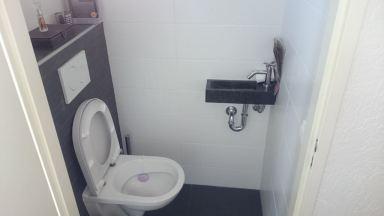 moderne toilet Arnhem