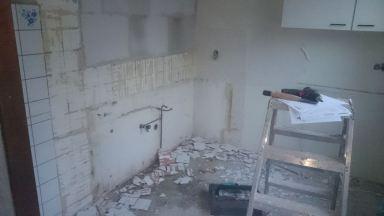 sloop en instalatie werkzaamheden Didam