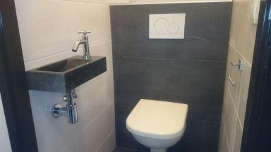 toilet renovatie Doetinchem