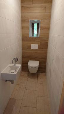 Toilet renovatie Babberich
