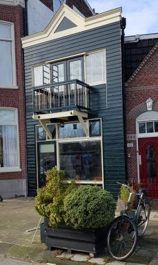 Timmerwerk Haarlem