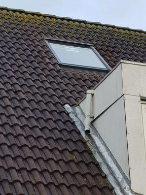 Velux dakraam plaatsen Haarlem