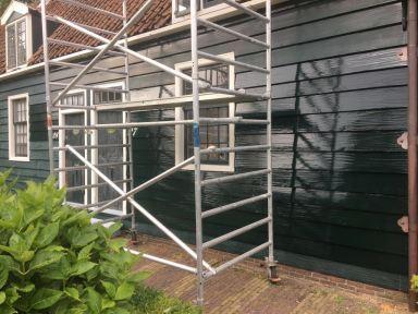 Schilderwerk Amsterdam