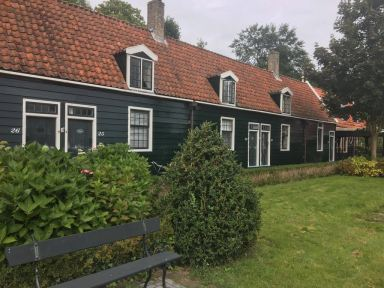 Schilderwerk Velserbroek en omgeving