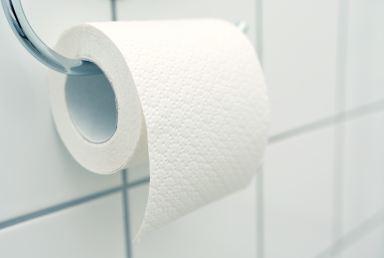 Toilet verbouwen Velserbroek