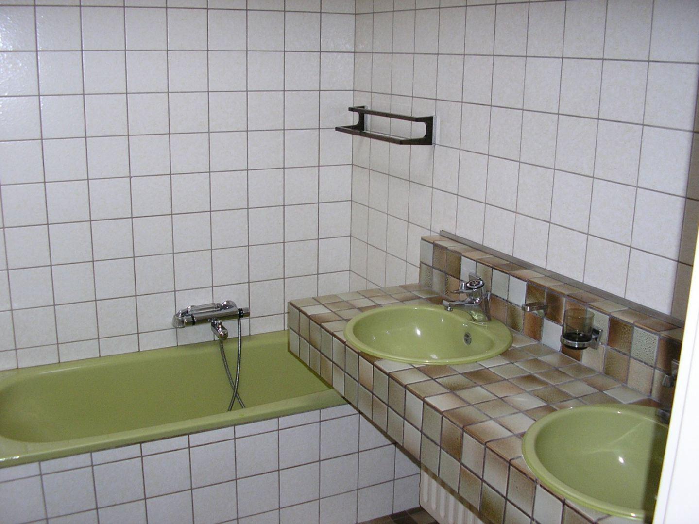 Badkamer verbouwen Zuid-Beijerland - De Klussenier John Both