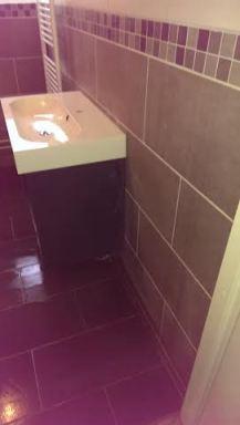 Badkamer verbouwing Zoetermeer