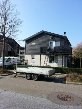 Onderhoud woning Zwolle