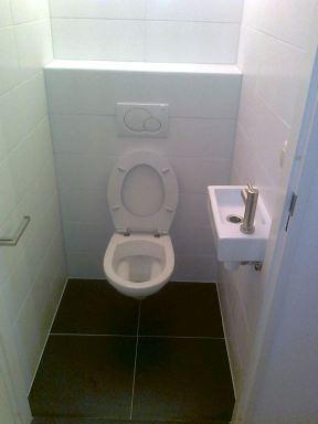 toiletrenovatie Bemmel