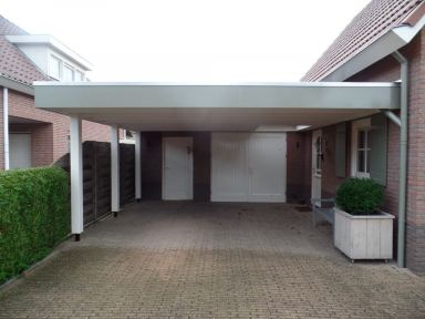 Carport, Bemmel