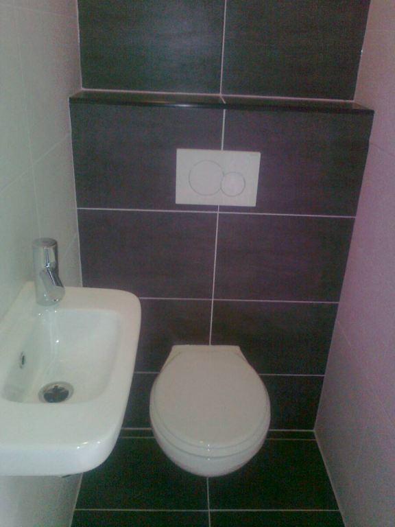 Toilet renovatie Bemmel