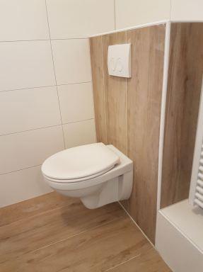hang wc