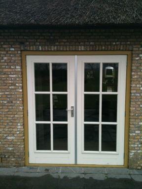 Openslaande deuren Oosterhout