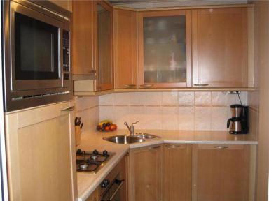 Keuken geplaatst Made