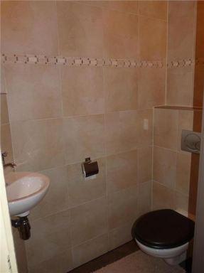 Toilet installeren Hoogvliet