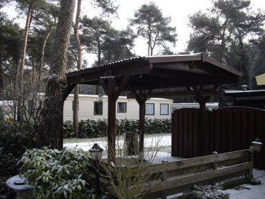 Carport plaatsen Breda