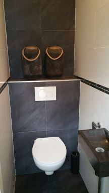 Toiletverbouwing Oosterhout