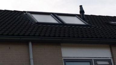Velux dakkapel Zwolle