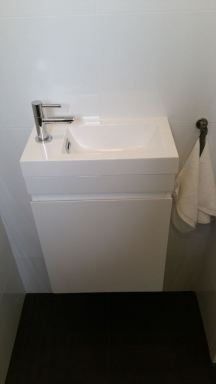 Toilet renovatie Zwolle