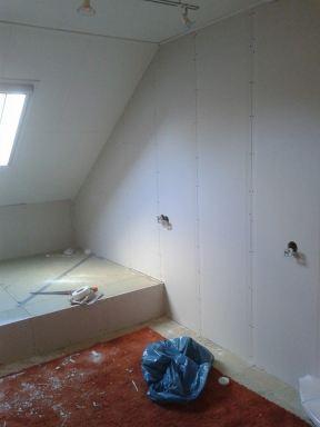 Slaapkamer renoveren Zwolle