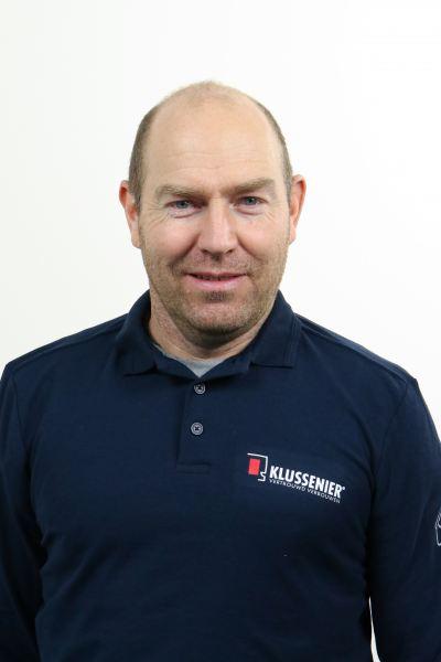 De Klussenier André Klaasse