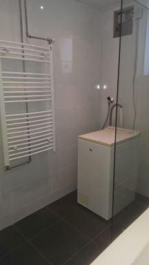 Badkamer verbouwen Oudkarspel