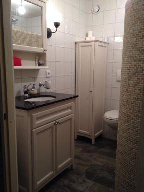 Badkamer verbouwen Heerhugowaard