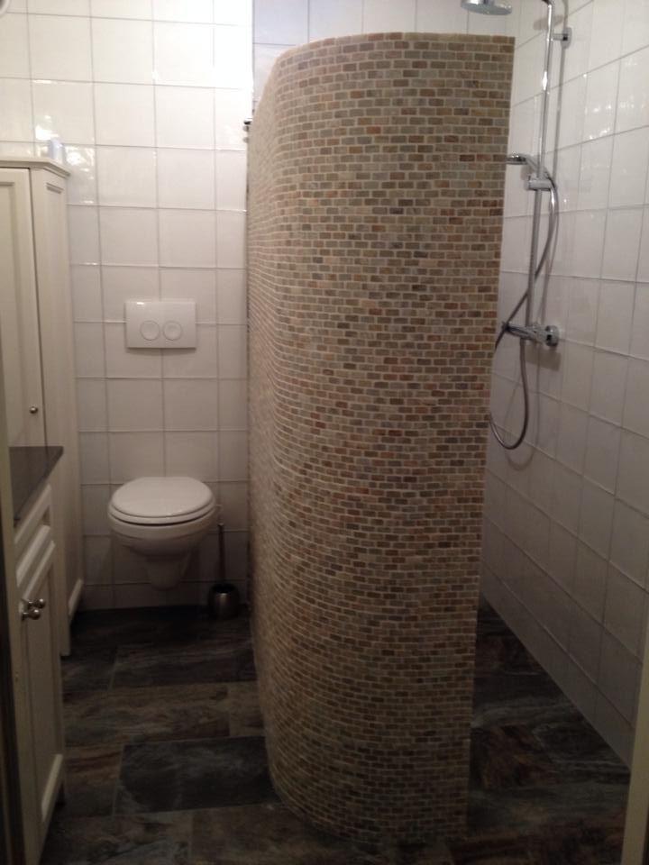 Badkamer verbouwen Heerhugowaard - De Klussenier Martin van Essen