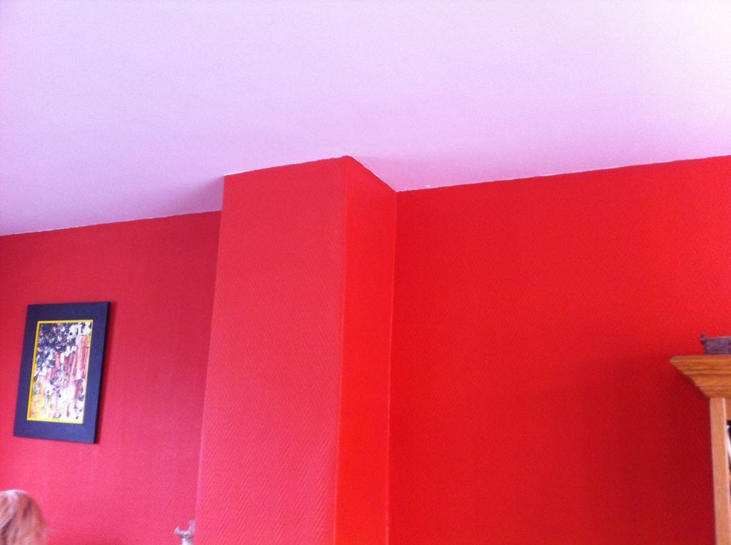 woonkamer schilderen Enschede