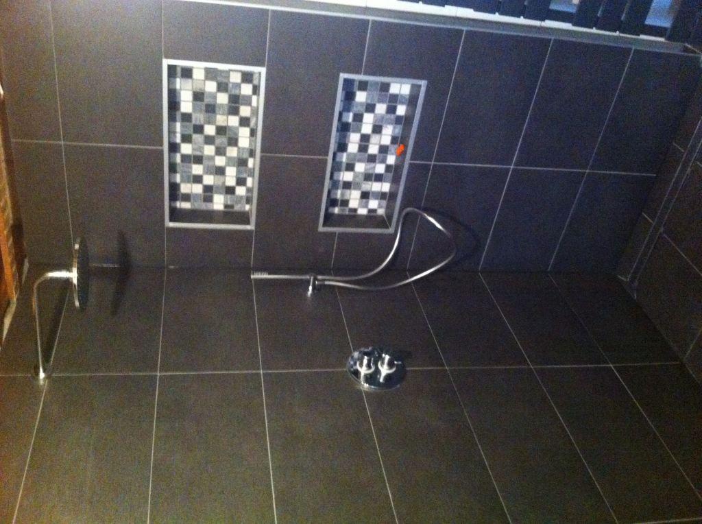 Badkamer verbouwing Hengelo