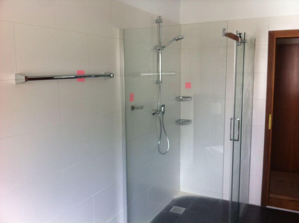 Badkamer verbouwen Hengelo