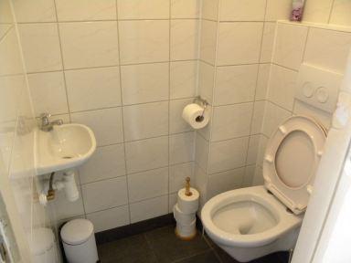Toilet renoveren Oude Tonge