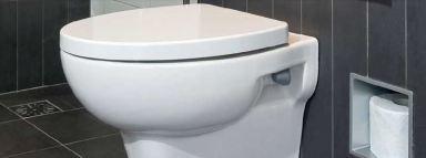 Toilet verbouwen Ossendrecht