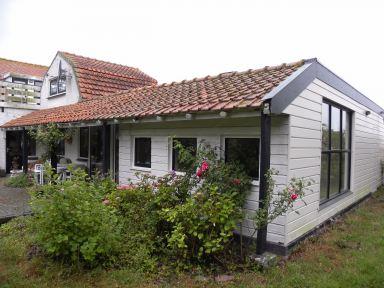Onderhoud woning Oud-Vossemeer