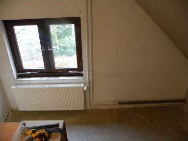Slaapkamer renoveren  Bergen op Zoom