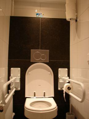 Toilet renovatie Rijksweg Noord te Sittard