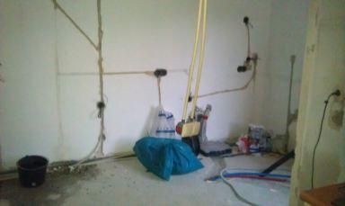 Keuken renovatie Swalmen.