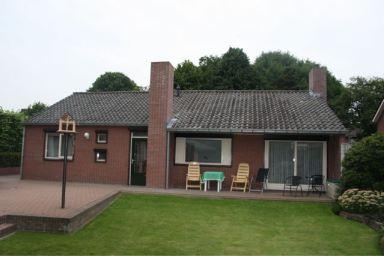 Voegen woonhuis te Stramproy