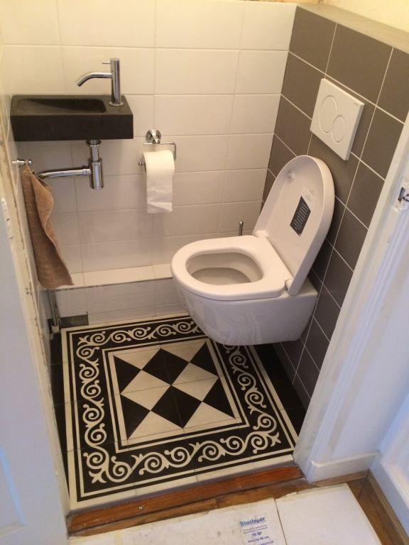 De Klussenier Oscar Imanuel-van Vliet toilet verbouwing Amstelveen Amsterdam 3