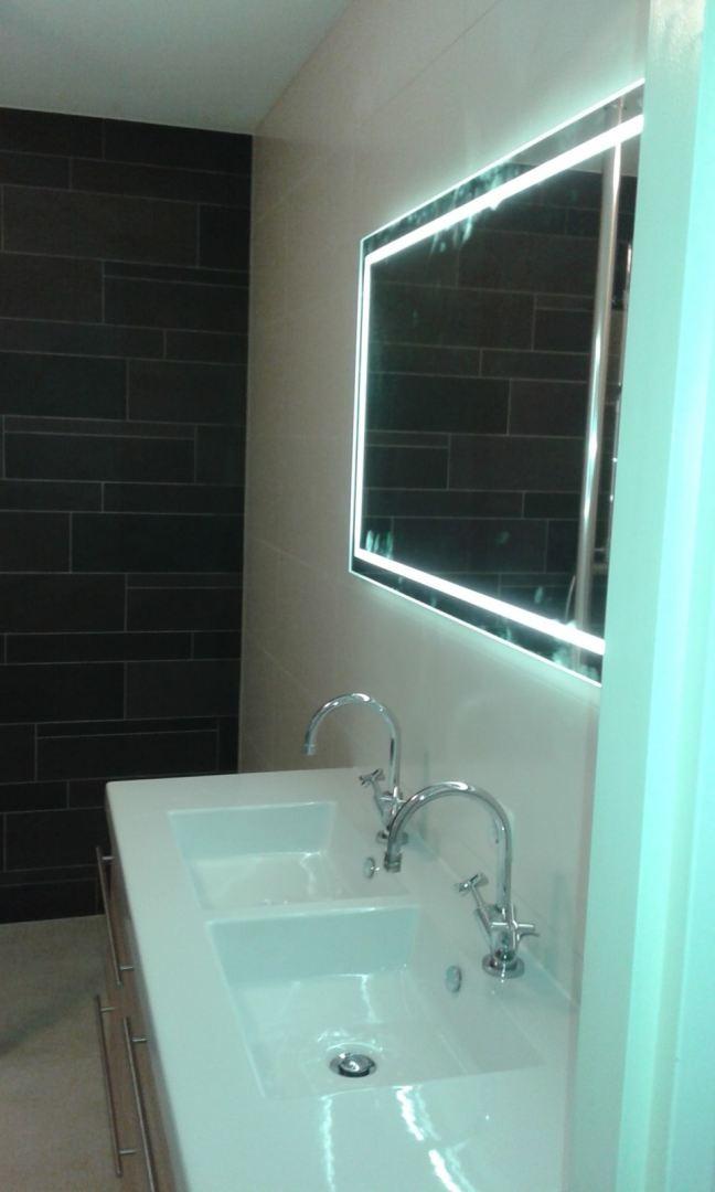 Badkamer verbouwen Rotterdam - De Klussenier Ron Janssen