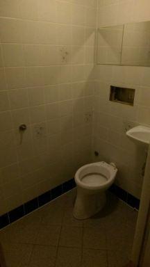 Toiletverbouwing Bergschenhoek