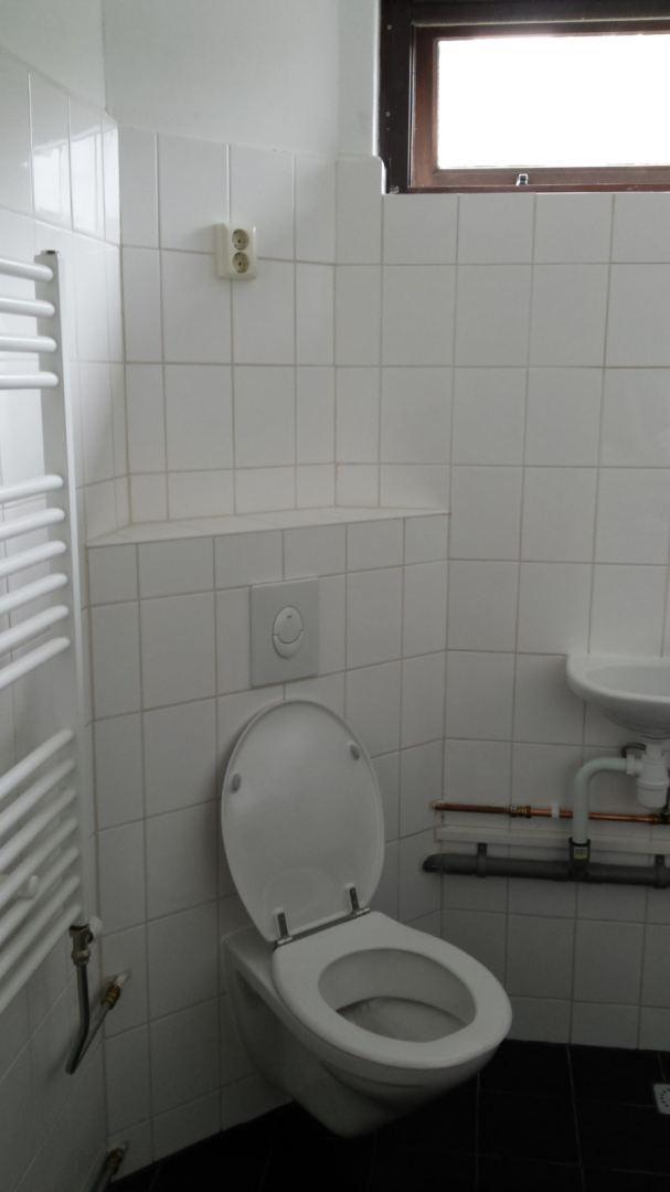 Washok verbouwen Bergschenhoek - De Klussenier Ron Janssen