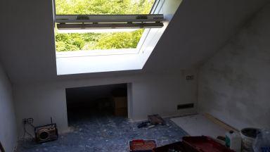 Zolderverbouwing Zoetermeer
