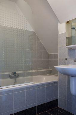 Badkamer opfrissen Lansingerland oude situatie