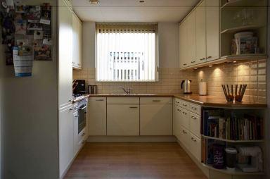 Keukenverbouwing Berkel en Rodenrijs