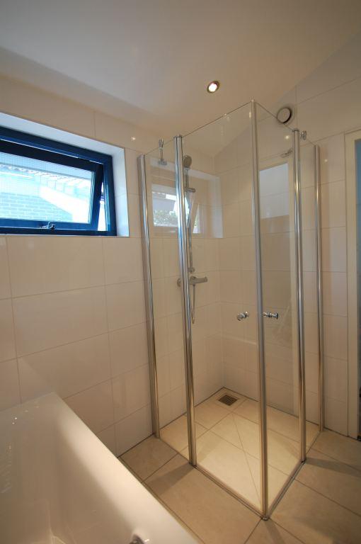 badkamerverbouwing