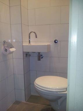 Toilet verbouwen Gouda 2